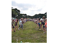 Bell Meadow Day, Family fun with live music all day