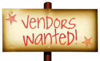 VENDORS WANTED FOR SPOOKTACULAR TRADESHOW