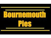 Local Handmade pies at wholesale prices to sell in your cafe/pub/ local store. vegan/veggie range