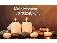 mobile male masseur in london totally relaxing massage!