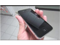I phone 4s Black excellent condition EE network