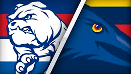 Wanting Crows v Bulldogs tickets Glenelg North Holdfast Bay Preview
