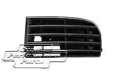 Car Parts -  VW GOLF MK5 2004 - 2008 FRONT BUMPER LOWER GRILLE LEFT PASSENGER SIDE NEW