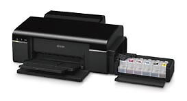Epson-L800-Original-continuous-Ink-Tank-System-CIS-CD-DVD-Paper-Inkjet-Printer