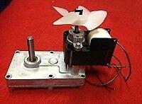 Kebab machine motor