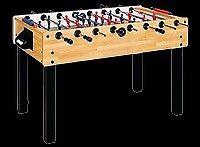 GARLANDO G.200 TABLE FOOTBALL - top quality