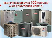 BARRIE HEATING AND AIRCONDITIONING $1799 705-790-7292