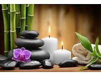 Rung Thai relaxing massage