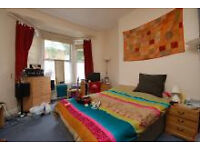 YOU CAN MOVE IN TODAY ** TWO BEDROOM PRIVATE GARDEN FLAT ** REDUCED RENT FROM £470