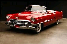 Wanted: 1955 Cadillac shocks and parts