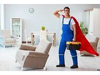 Furniture Assembly & Handyman Service