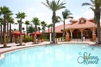 Orlando  Florida 5 Bedroom Pool  home Gated Resort  week $1150
