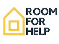 Room for Help - Affordable Accomodation in Central London