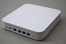 Apple Airport Extreme Base Station 2007