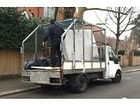 RUBBISH. REMOVAL' SAME DAY SERVICES ALL AREAS COVERED FREE ESTIMATE' CALL 07765269867