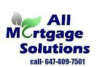 Get a Wide Range of Mortgage Refinancing Solutions .......