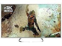 "55""panasonic 4k smart tv TX55DX560B ONO with guaranteed, need quick sale"