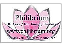 Bi Aura / Bio Energy Healing