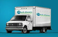 $195 FOR 2HRS... MOVING SPECIAL. CALL 416-823-7512