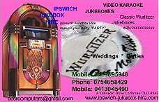 The original and best Ipswich Jukebox Hire | Party Hire | Gumtree