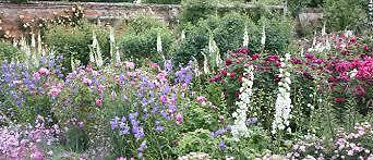 Cottage Garden Craft