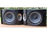 Bose 301 stereo speakers