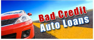 **BAD CREDIT AUTO LOANS** low payments| $0 DOWN!
