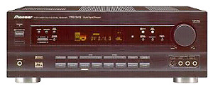 Pioneer receiver. Want to trade for samsung