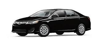 2014 Toyota Camry LE local trade