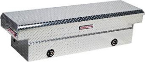 Check This! Weather Guard Model 117-0-02 Saddle Box.Model 117-0-