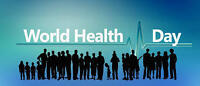 JOIN US TO TALK ABOUT 2017 NATIONAL WORLD HEALTH DAY!!!