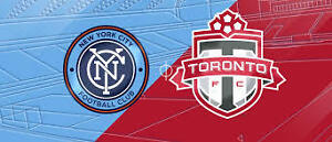 Toronto FC Tickets - Conference Semi Final - Face Value