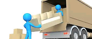 ***Budget Moving great prices, great service***