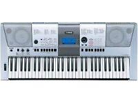Yamaha Portable Keyboard (PSR-E413)