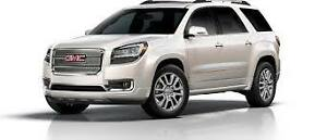 2015 GMC Acadia Denali SUV, Crossover - DIVORCE DEAL!! REDUCED!!