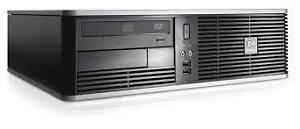 SFF HP DC5750  Athlon 64 X2 3800+ 2.0 Ghz Dual Core
