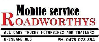 Roadworthy Certificates FAST AND RELIABLE SERVICE