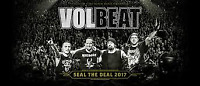 Hommage Volbeat Tribute (Seal the Deal)