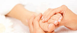 Reflexologist & Reiki Practitioner at your Home or Workplace
