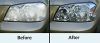 Headlight Restoration - Get your headlights looking Like-NEW