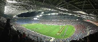 ANZ Stadium 2017 Gold Membership