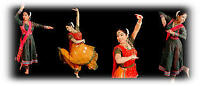 Kathak Dance Instructor/ Choreographer