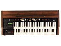 Preowned Hammond XB5 Organ with Leslie Speaker