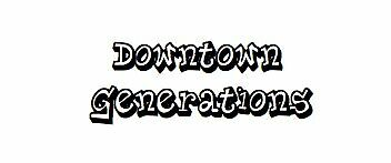 DowntownGenerations