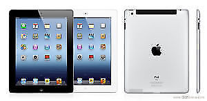 APPLE IPAD UNLOCKED WIFI AND CELLULAR WITH WARRANTY BUY FROM STO
