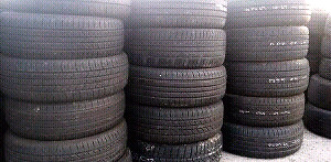 ☆☆☆WAREHOUSE WITH OVER 200 USED TIRES☆☆☆