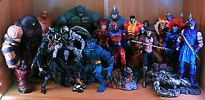 Collector Figures - Dozens to choose from