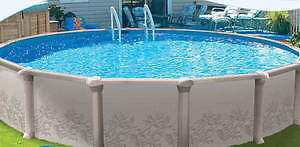 Pool Closings - $125 for above ground $150 for in-ground! Kawartha Lakes Peterborough Area image 1