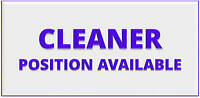 House Cleaner North Vancouver 5 hrs every 2 weeks