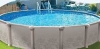 Pool Closing, $125 for an above ground, $150 for an in-ground!